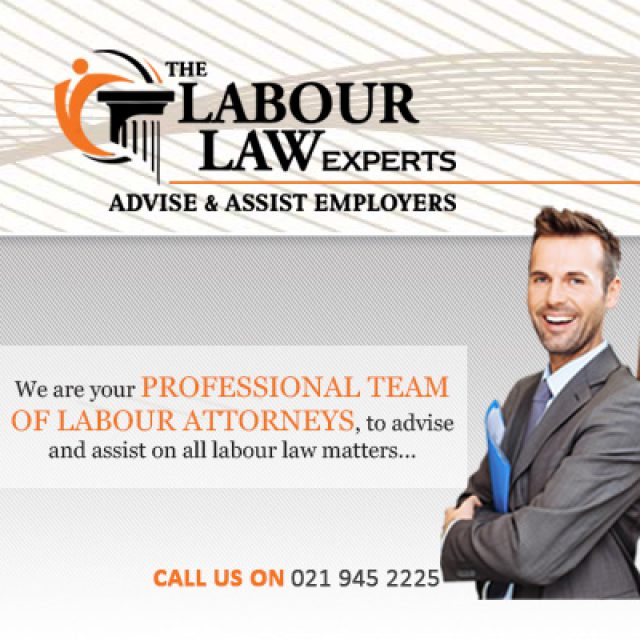 The Labour Law Experts