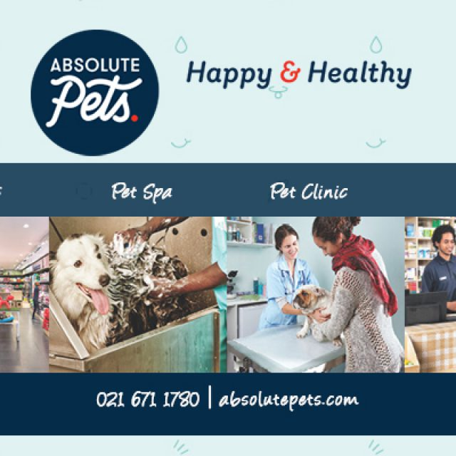 Absolute Pets Claremont