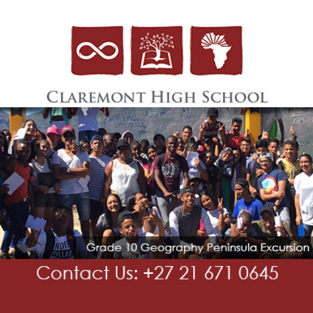Claremont High School