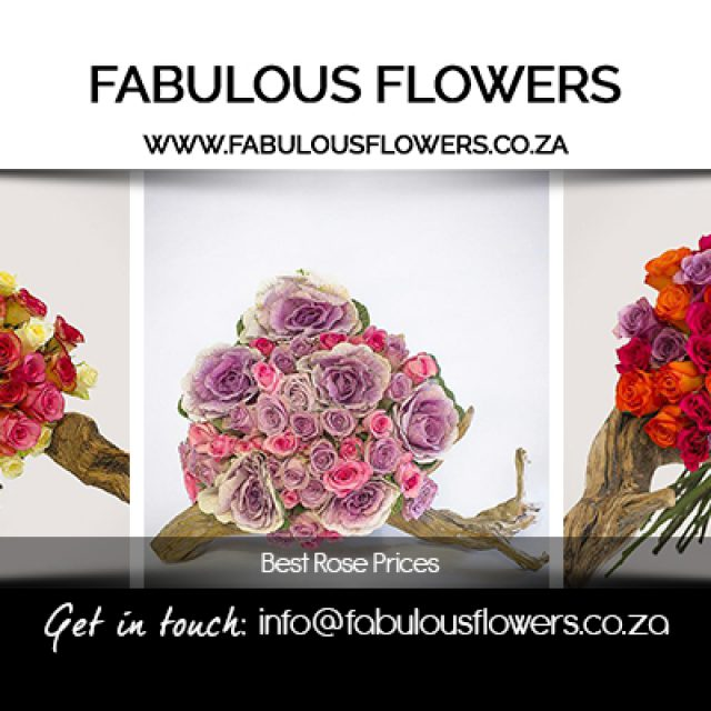 Fabulous Flowers