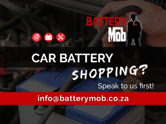 Battery Mob