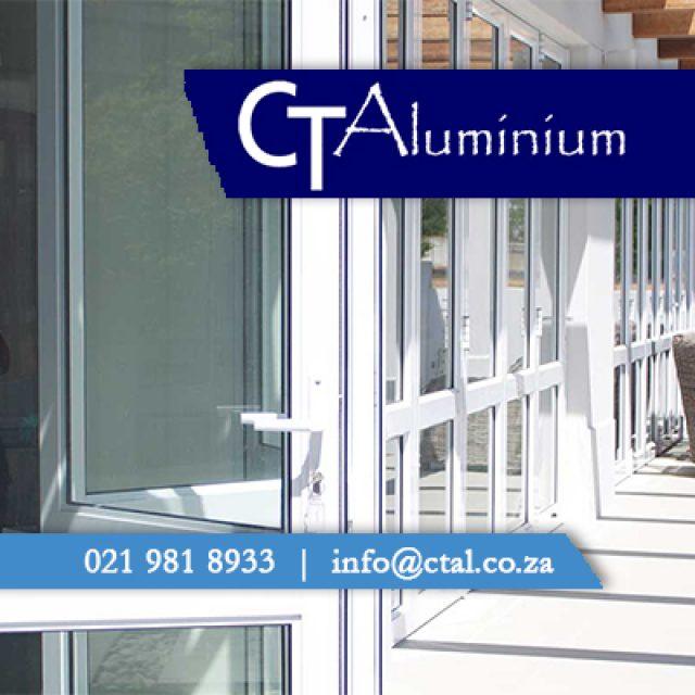 CT Aluminium
