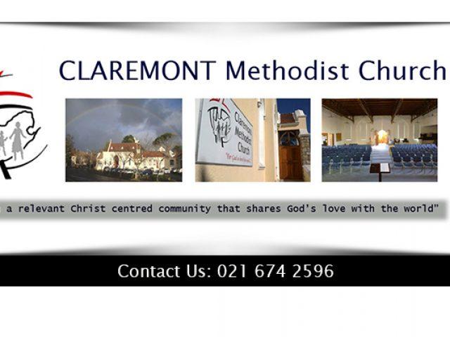 Claremont Methodist Church