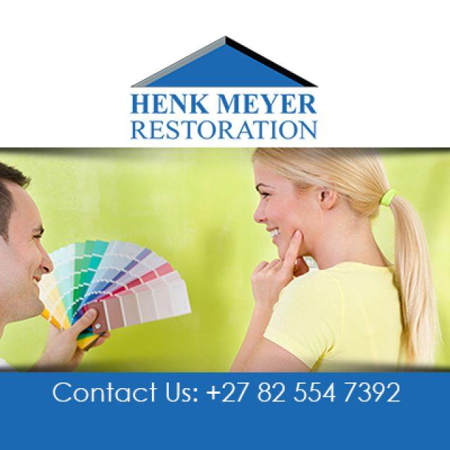 Henk Meyer Restoration