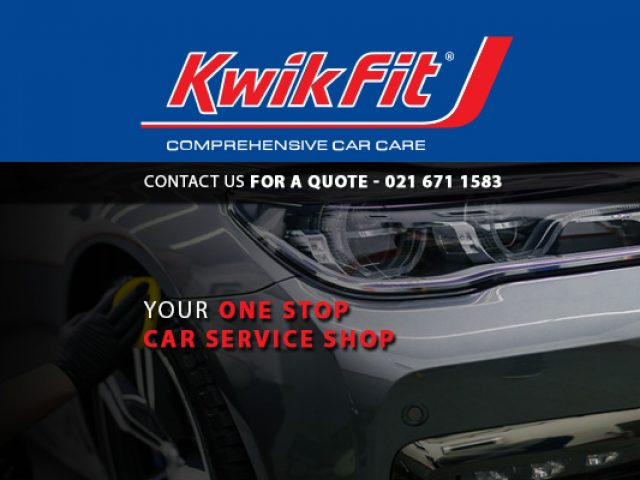 Kwikfit Cavendish Square