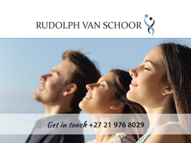 Rudolph van Schoor