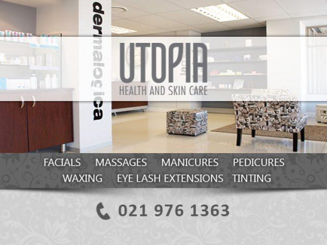 Utopia Health and Skincare